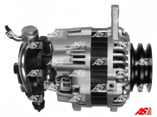 Alternator Hyundai H1 2.5 TD AS-PL A9001